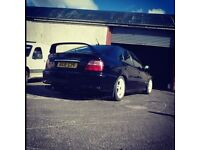 Type r rep accord 2ltr vtec