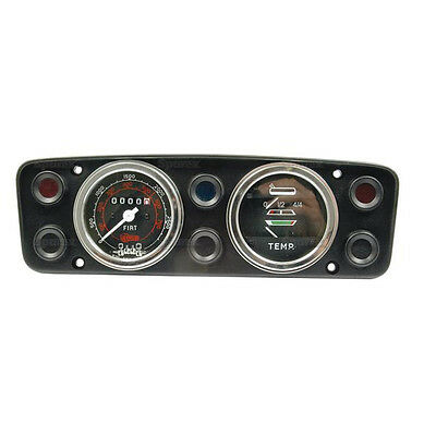 Oliver White Instrument Panel Assembly 1250a 1255 1265 1270 1355 1365 1370 2-50