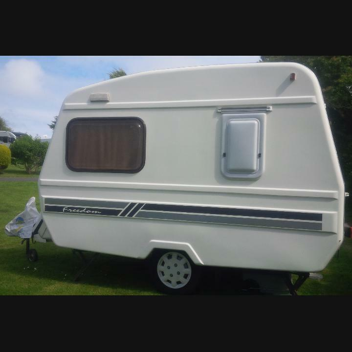 Perfect  CARAVANFANTASTIC CONDITION  In Hereford Herefordshire  Gumtree