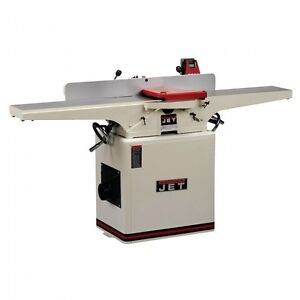 Looking For A Jointer