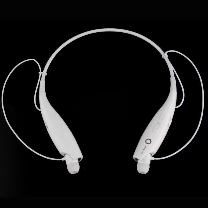 Wireless Bluetooth Sport Stereo Headset Earbuds for iPhone 6 6  LG SAMSUNG
