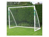 Samba 8' x 6' Football Goal