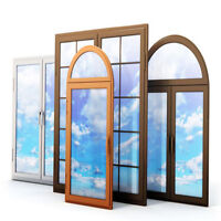 DOORS INSTALLATION, REPLACEMENT WINDOWS – HUGE SUMMER SALE