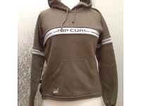 Ladies Ripcurl Hooded Top