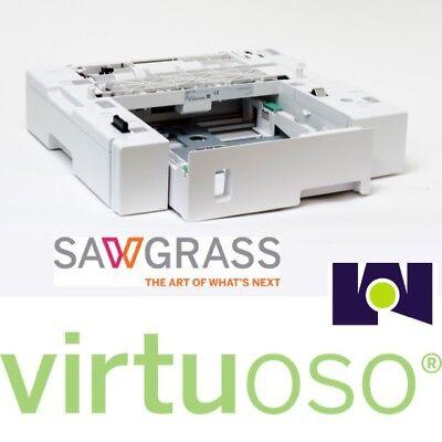 Sawgrass Option Tray for SG400 VIRTUOSO Dye Sublimation Printer