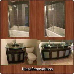 HANDYMAN Nieto Renovations Kitchener / Waterloo Kitchener Area image 4