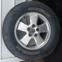 Tire for sale.