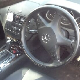 This one off the best and cheapest around. 220 C Class 4 Door CDI