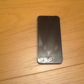 Apple iPhone SE 64 GB, unlocked still under warranty