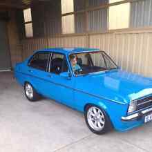 WTB Ford escort mk 2 Bedford Bayswater Area Preview