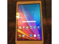 Huawei mediapad t1 10 inch tablet
