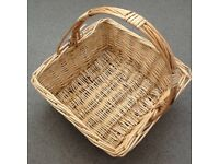 Fruit basket with handle £2