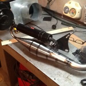 Plusieurs pièces de scooter a vendre
