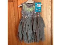 Next brand new with tags 9-12 dress