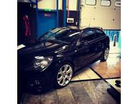 2008 Vauxhall Astra VXR forged z20leh z20let st rs