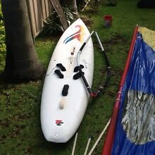 Large windsurfer. $150 ono Warners Bay Lake Macquarie Area Preview