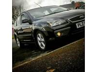 Ford focus 1.6tdci swap/px welcome looking a vectra or audi or golf.