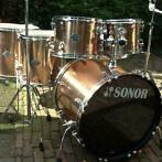 WEEKAANBIEDING: *SONOR* drums 349,-  + NATAL 495, + *SNARES*