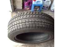 Winter tyres for Kia Ceed or Astra 205/55/r16 £50