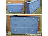 Lovely Chest Of Drawers 😍💜🌟