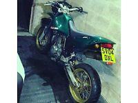 Supermoto CCM 644 R30