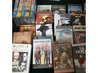 22 DVDs on offer All Pristine Condition and All Great Films Some Classics