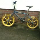 Old BMX bike for spares or repair
