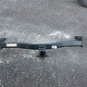 TRAILER HITCH TO FIT FORD EDGE