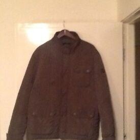 Fire trap Jacket