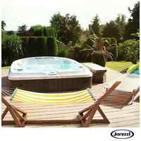 Free professional SPA / Hot tub recouperation with insurance
