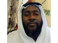 Sheikh Kodaye - Spiritual Healer, Astrologer, Luck Charms and Spells