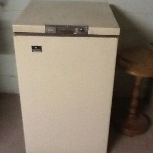 Small freezer Kitchener / Waterloo Kitchener Area image 1