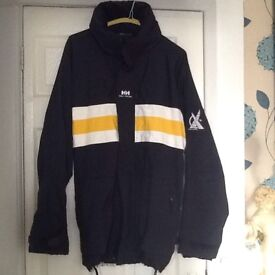 Mens coat worn couple times
