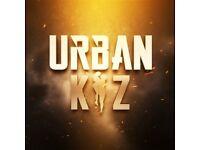 Mondays with our fantastic Urban Kiz dance classes
