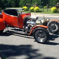 Roadster Ford 1927 ***Show room***