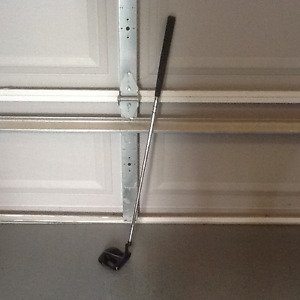 Woman's Putter