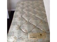 Single Bed Mattress VGC