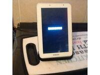 Samsung galaxy tab 2 with kodi
