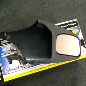 2015 or 16 ford towing mirrors
