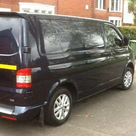 VW Transporter T5 2.0 TDI 140 ps T28