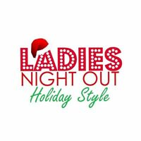 LADIES NIGHT OUT HOLIDAY STYLE