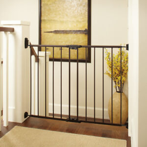North States SUPER baby GATE (2 available for $40 each)