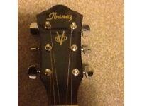 Ibanez V70-NT -27-01 acoustic guitar for sale