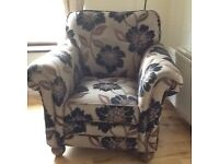 Armchair by Alston