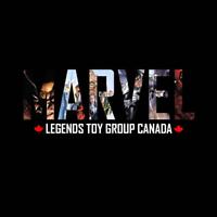 CALLING ALL CANADIAN MARVEL LEGENDS COLLECTORS!