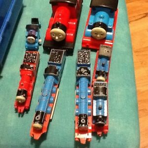 THOMAS THE TANK ENGINE Ryde Ryde Area Preview