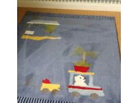 rug for child's room
