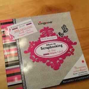 Album de Scrapbooking Neuf 505 articles