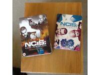 NCIS Loa Angeles DVDs