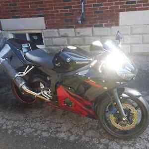 R6 for sale or trade